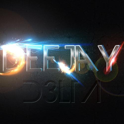 DJ D3LTA - mix avril 2012