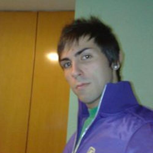 Karlos Viu Navarro's avatar