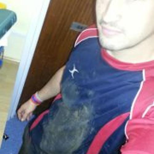 Mathias Junior's avatar