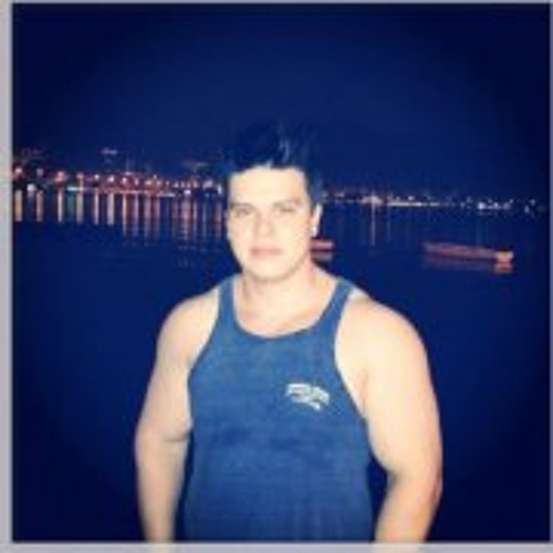 Roberton Sobolewski's avatar