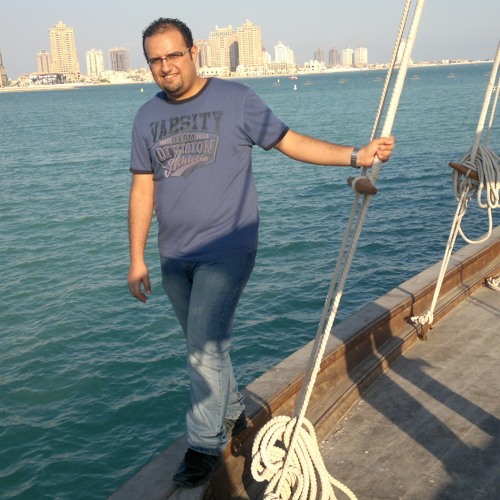 Mahmoud Mekky's avatar