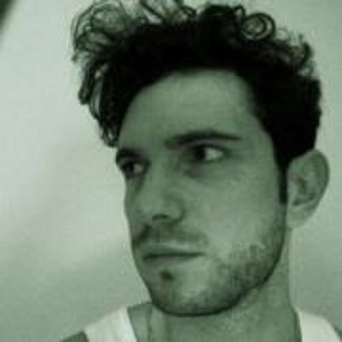 Nick French 8's avatar