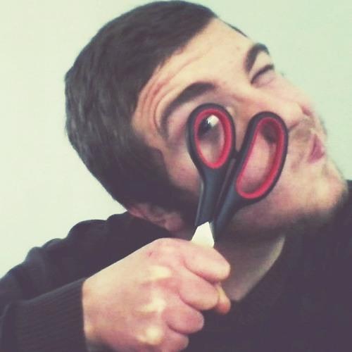 Mish-O Bakhtadze's avatar