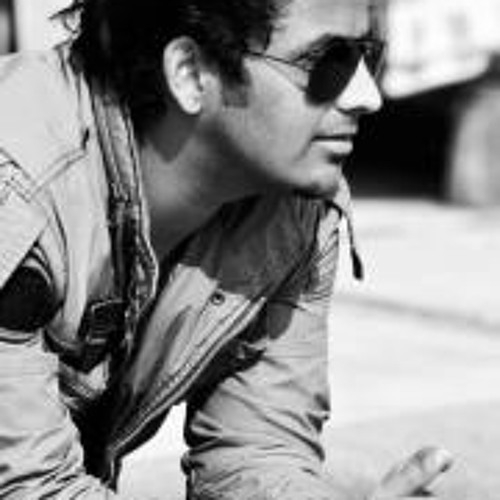 Saify Shah's avatar