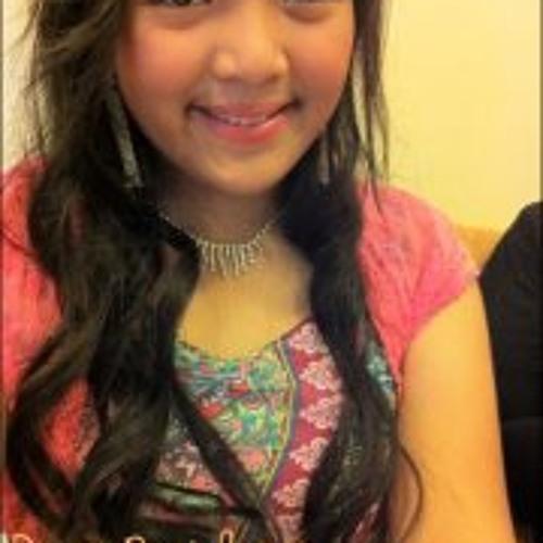 Jane Faith Bualoy's avatar