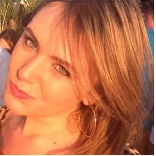 Karina Romano's avatar