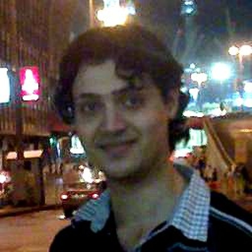 Elsayed Ahmed Faheim's avatar