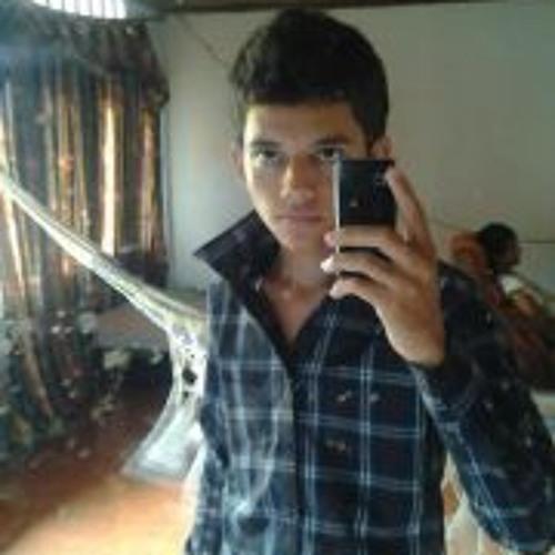 Robiin Bahos's avatar