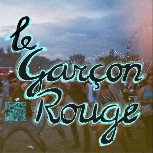 Le Garçon Rouge's avatar