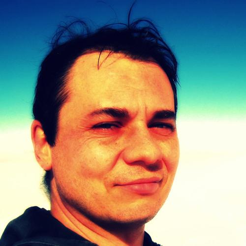 Luc Descotils's avatar