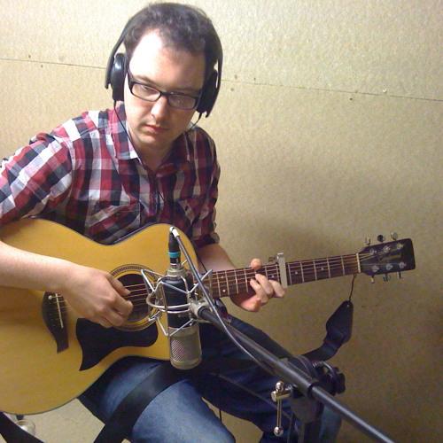 Chris Parr's avatar