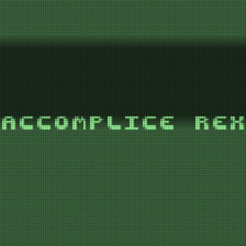 Accomplice Rex's avatar