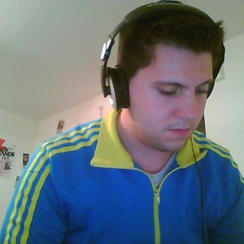 Denis Amplio's avatar