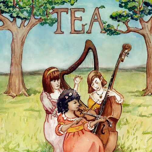 TEA (music)'s avatar