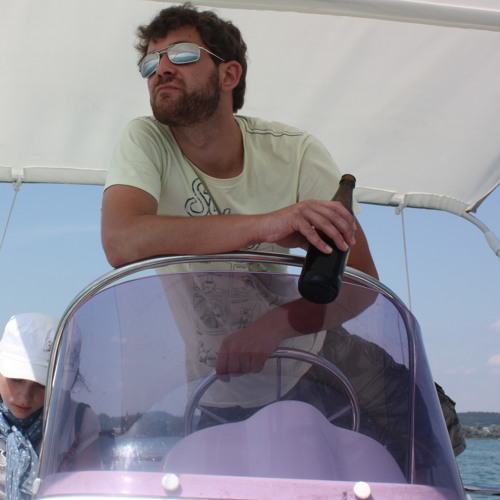Marius Huste's avatar