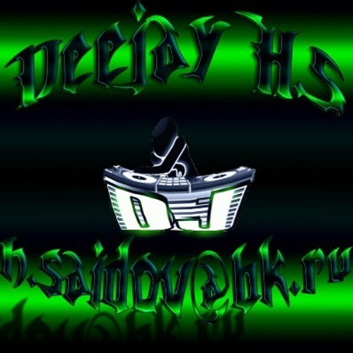 Deejay H.S's avatar