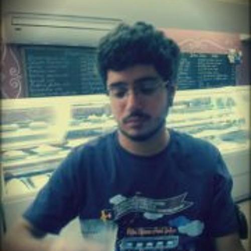 Vinicius Domenes's avatar