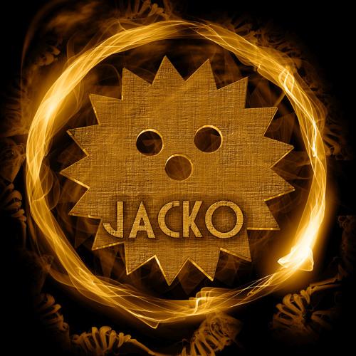 Jacko (Kyriakos Sarris)'s avatar