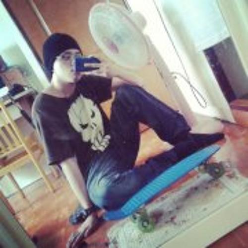 Bo Jun Peng's avatar