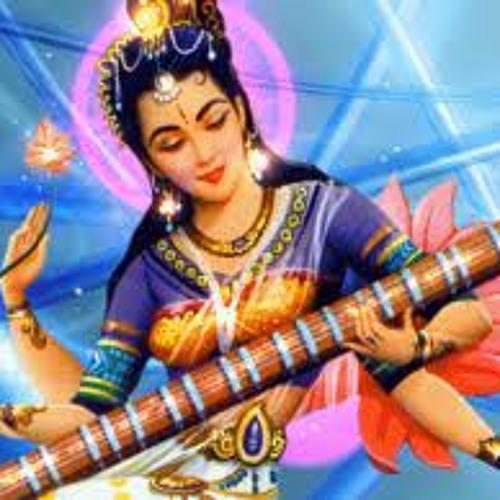 saraswati nightmare's avatar