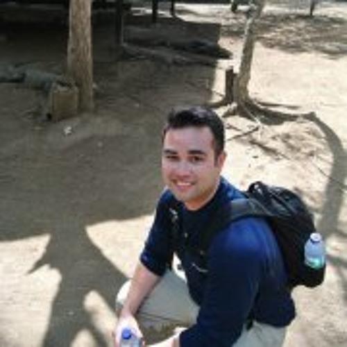 Joey Riel's avatar