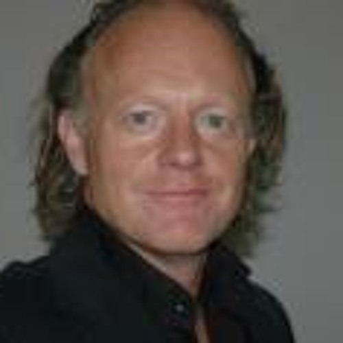 Dokter Jeroen Stevens's avatar
