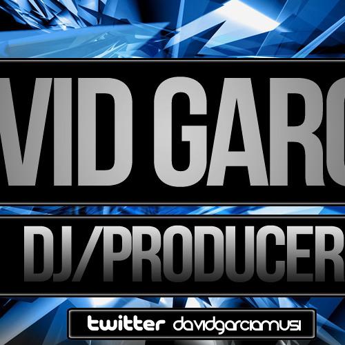 David García 30's avatar