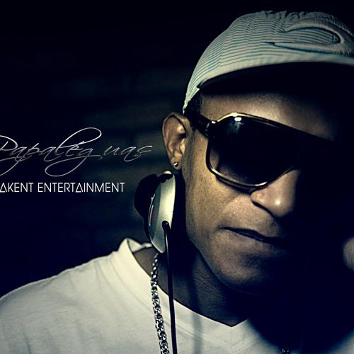 DJ PAPALÉGUAS's avatar