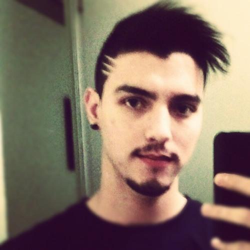 Alex' Barrios's avatar