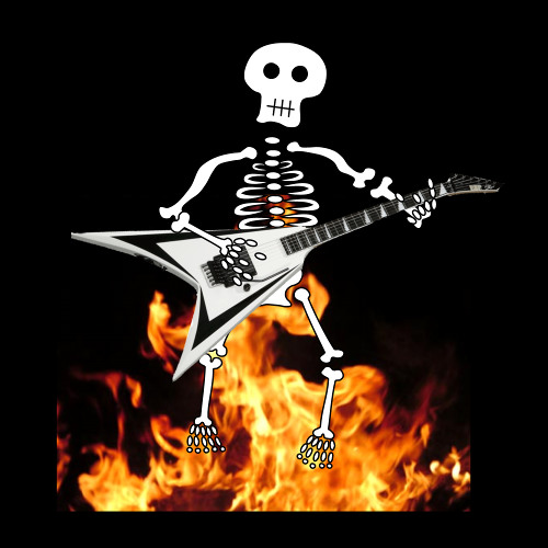 Helter Skeleton's avatar