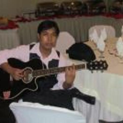 Jiggin Andrada's avatar