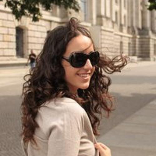 Mariola Uris's avatar