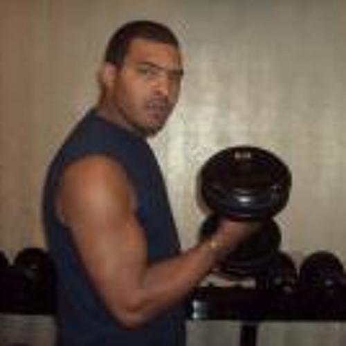 Jose Jordan Ogando's avatar