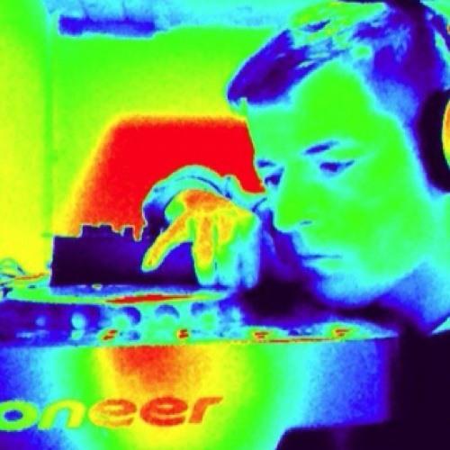 DJ Sean B's avatar