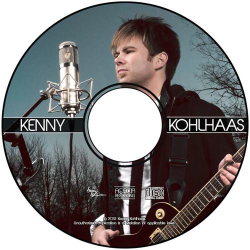 Kenny Kohlhaas's avatar