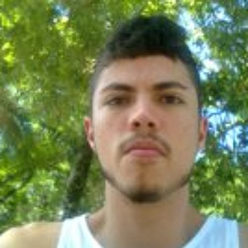 Alex Oliveira De Andrade's avatar