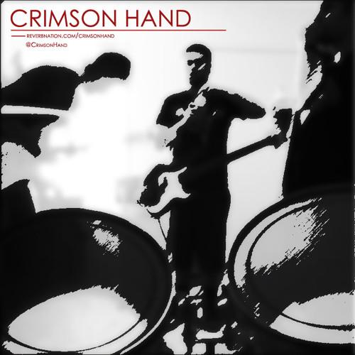 Crimson Hand's avatar
