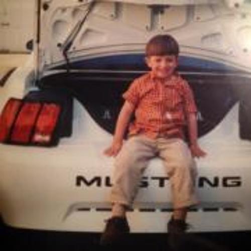 Matthew Cordeiro's avatar