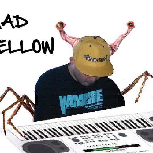 MAD YELLOW's avatar