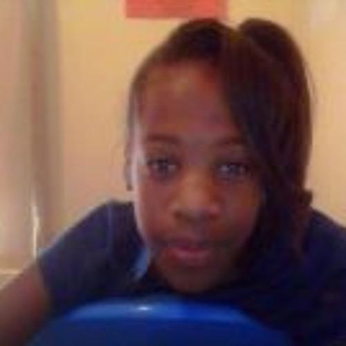 Ashanti Jeffers's avatar