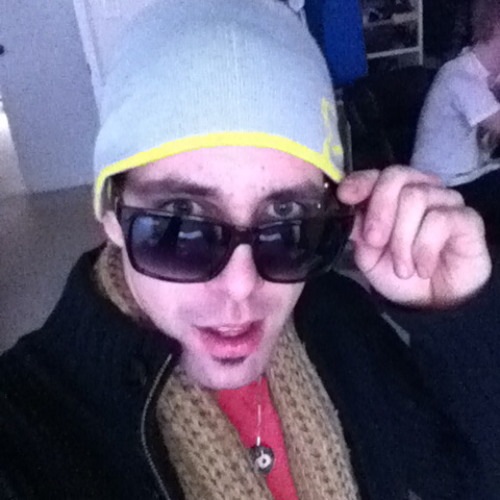 Jinksta604's avatar