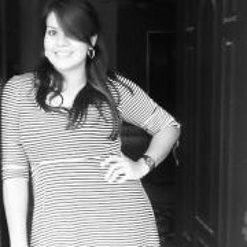 Jannie Echeverría's avatar