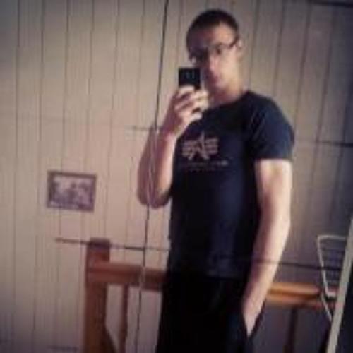 Christian Weber 26's avatar