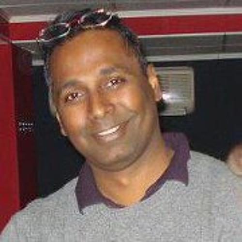 Harish Iyer 3's avatar
