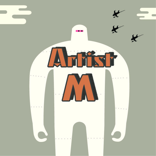 Artist M's avatar