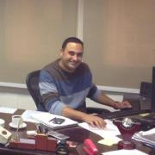 Amr El Sadek's avatar