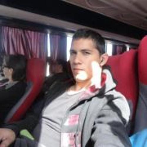 Ivan Macas Espinosa's avatar