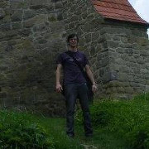 Bartosz Krupiński's avatar
