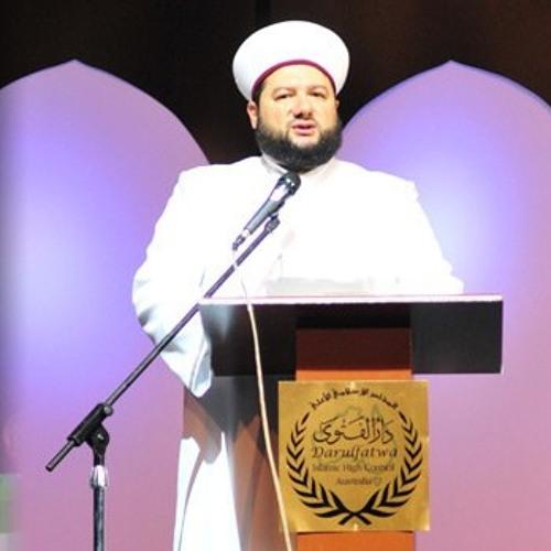 Dr. Salim's avatar