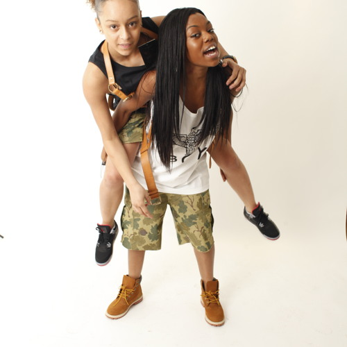 Leshurr And Paigey Show's avatar